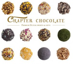 Chocolade Chapter Chocolate