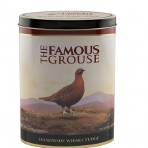 Famous Grouse Fudge Tin 12x300g