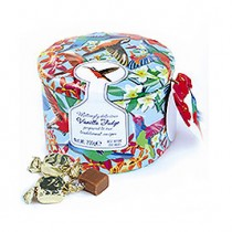Hummingbird Tin Vanilla Fudge 200gr