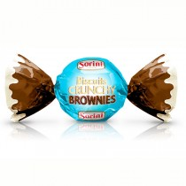 Sorini Biscuits Crunchy Brownie 1kg