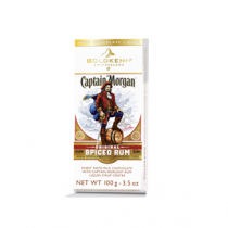 Captain Morgan Liqueur Bar display 100gr (10st)