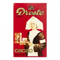 Droste Cacao 250g 12st