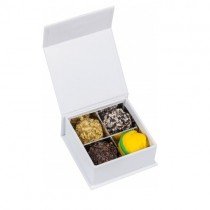 Giftbox | 4 truffels - Classic Collection